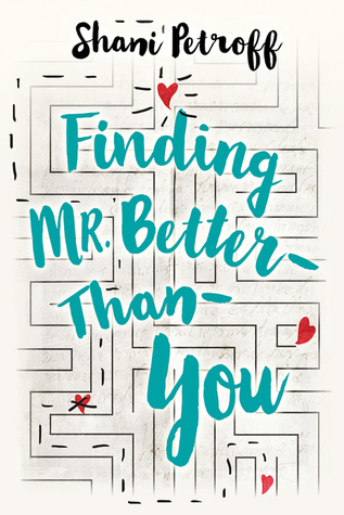 Finding Mr. Better-Than-You