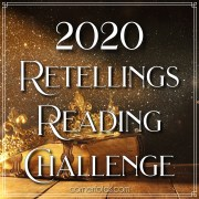 2020 Retellings Reading Challenge