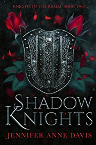 {Review} Shadow Knights by Jennifer Anne Davis