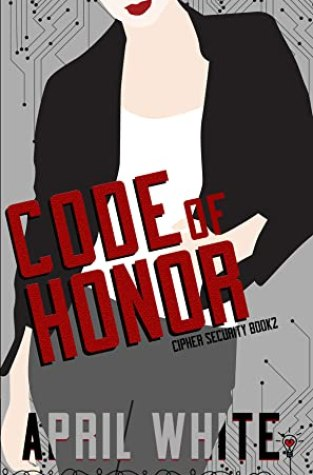 {Review} Code of Honor by April White