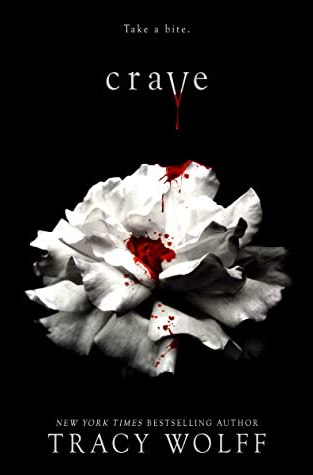 {Review+Giveaway} Crave by @TracyWolff @EntangledTeen