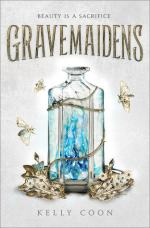 {Review} Gravemaidens by @KellyCoon106 @DelacortePress