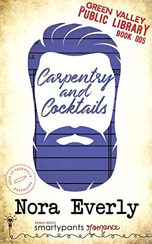 Carpentry and Cocktails