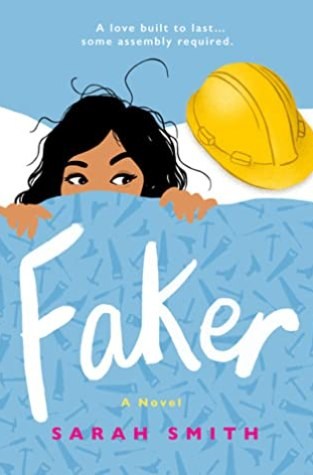 {Review+Giveaway} Faker by Sarah Smith
