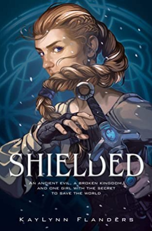 {Review} Shielded by KayLynn Flanders