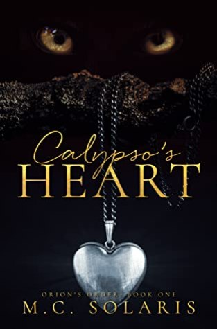 {Review+Giveaway} Calypso's Heart by M.C. Solaris