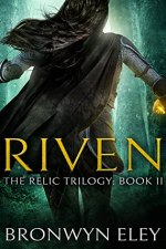 {Review} Riven by Bronwyn Eley
