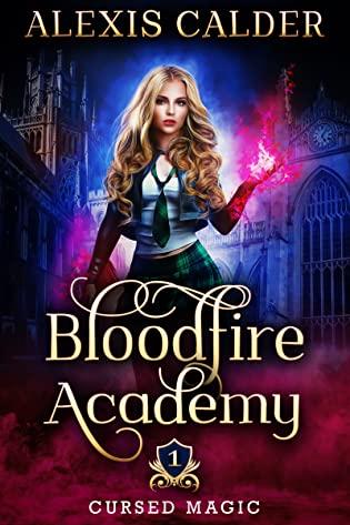 Bloodfire Academy