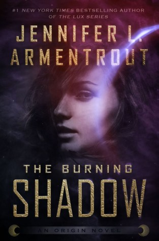 {Review+Giveaway} The Burning Shadow by Jennifer L. Armentrout @TorTeen