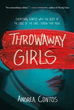{Review+Giveaway} Throwaway Girls by Andrea Contos