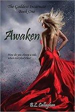 {Review+Giveaway} Awaken by B.L. Callaghan