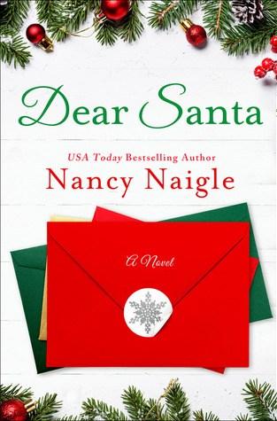 {Review} Dear Santa by Nancy Naigle