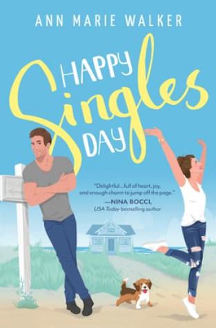 {Review} Happy Singles Day by Ann Marie Walker