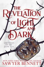 {Review} The Revelation of Light and Dark by Sawyer Bennett