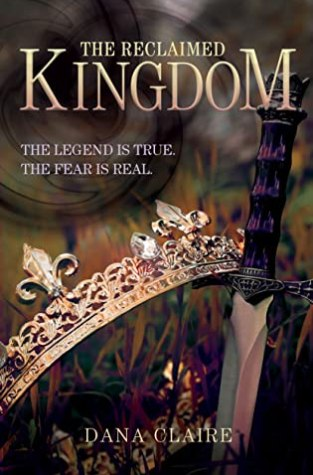{Review+Giveaway} The Reclaimed Kingdom by Dana Claire