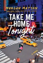 {Review+Giveaway} Take Me Home Tonight by Morgan Matson @morgan_m @simonteen @RockstarBkTours