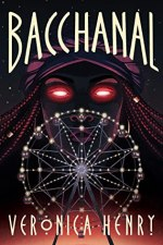 {Review+Giveaway} Bacchanal by Veronica Henry