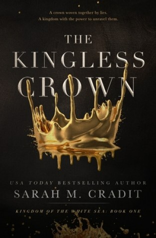 {Review} The Kingless Crown by Sarah M. Cradit