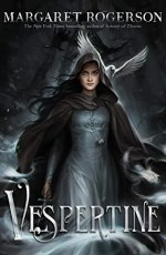 {Review+Giveaway} Vespertine by Margaret Rogerson