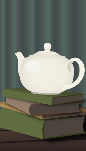 <?php echo This is a teapot; ?>