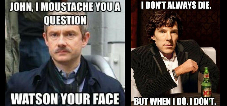 15 Sherlock Memes Only True Fans Will Understand