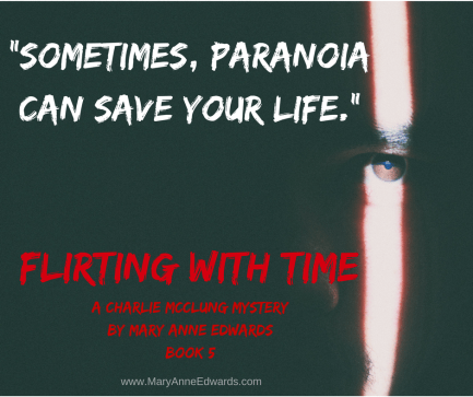 Flirting With Time Teaser