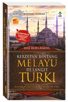Kerdipan Bintang Melayu di Langit Turki Image
