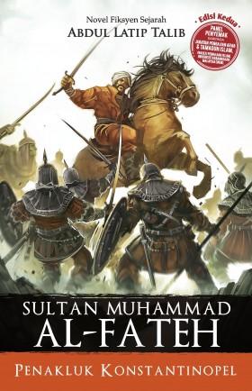 Sultan Muhammad Al Fateh: Edisi Ke-2 Image