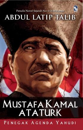 Mustafa Kamal Ataturk Image