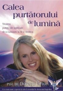 Calea purtatorului de lumina, Doreen Virtue