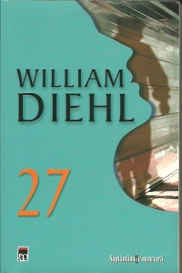27, William Diehl