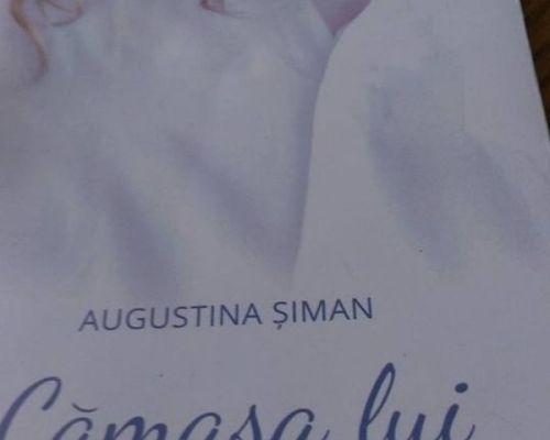 Recenzie Cămașa lui, Augustina Șiman