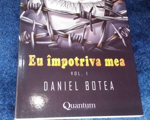 Eu împotriva mea (#1), Daniel Botea