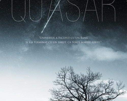 Quasar, Ana Mănescu