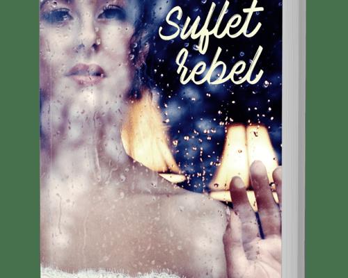 Recenzie în premieră: Suflet rebel, Nieves F. Joy