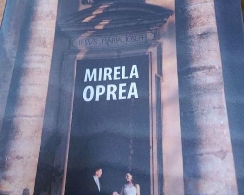 Dragoste eternă, Mirela Oprea – Tritonic