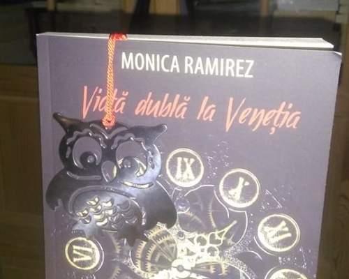 Viață dublă la Veneția, Monica Ramirez – Librex Publishing
