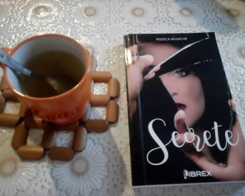 Trecut, prezent și împlinire: Secrete, Rodica Mijaiche – Librex