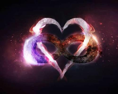Te iubesc infinit și încă puțin: E vina mea. La infinit