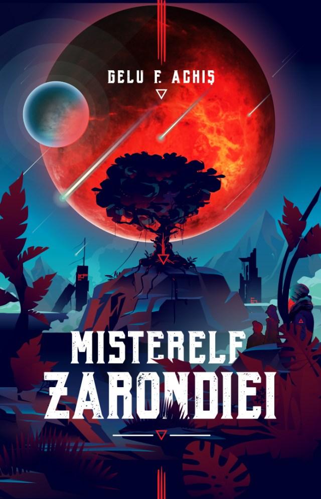 Misterele Zarondiei