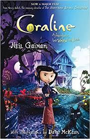 """Recenzie """"Coraline"""" de Neil Gaiman"""