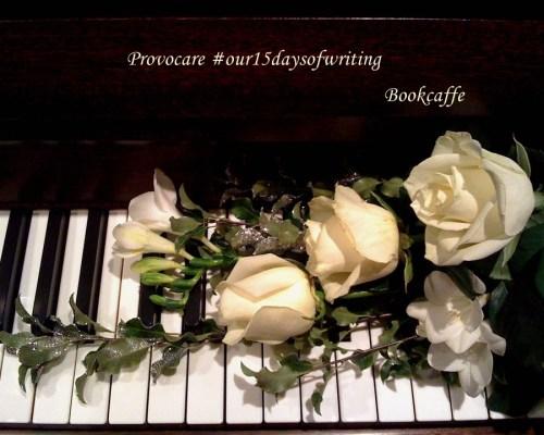 Despre mine printre cărți: Emoții sonore– Provocare #our15daysofwriting – Ziua 8