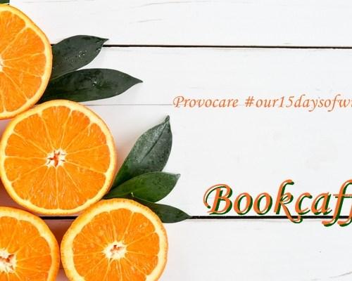 Despre mine printre cărți: Călătorie în timp – Provocare #our15daysofwriting – ziua 1