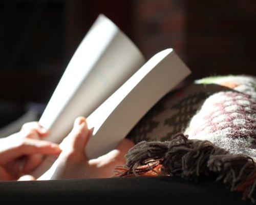 Întâlnire literară: Cine mi-a făcut cea mai mare bucurie? (Lecturi octombrie 2018)