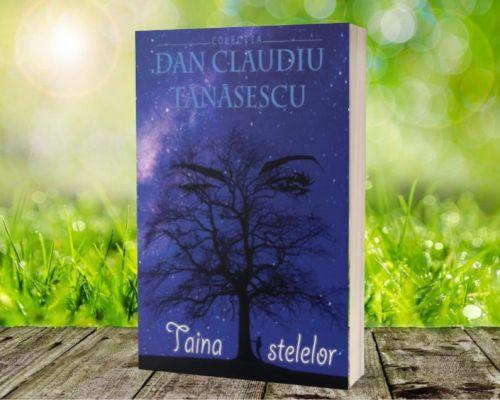 Taina stelelor, Dan Claudiu Tănăsescu – Recenzie