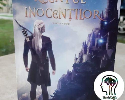 Regatul inocenților (vol 2), Theo Anghel