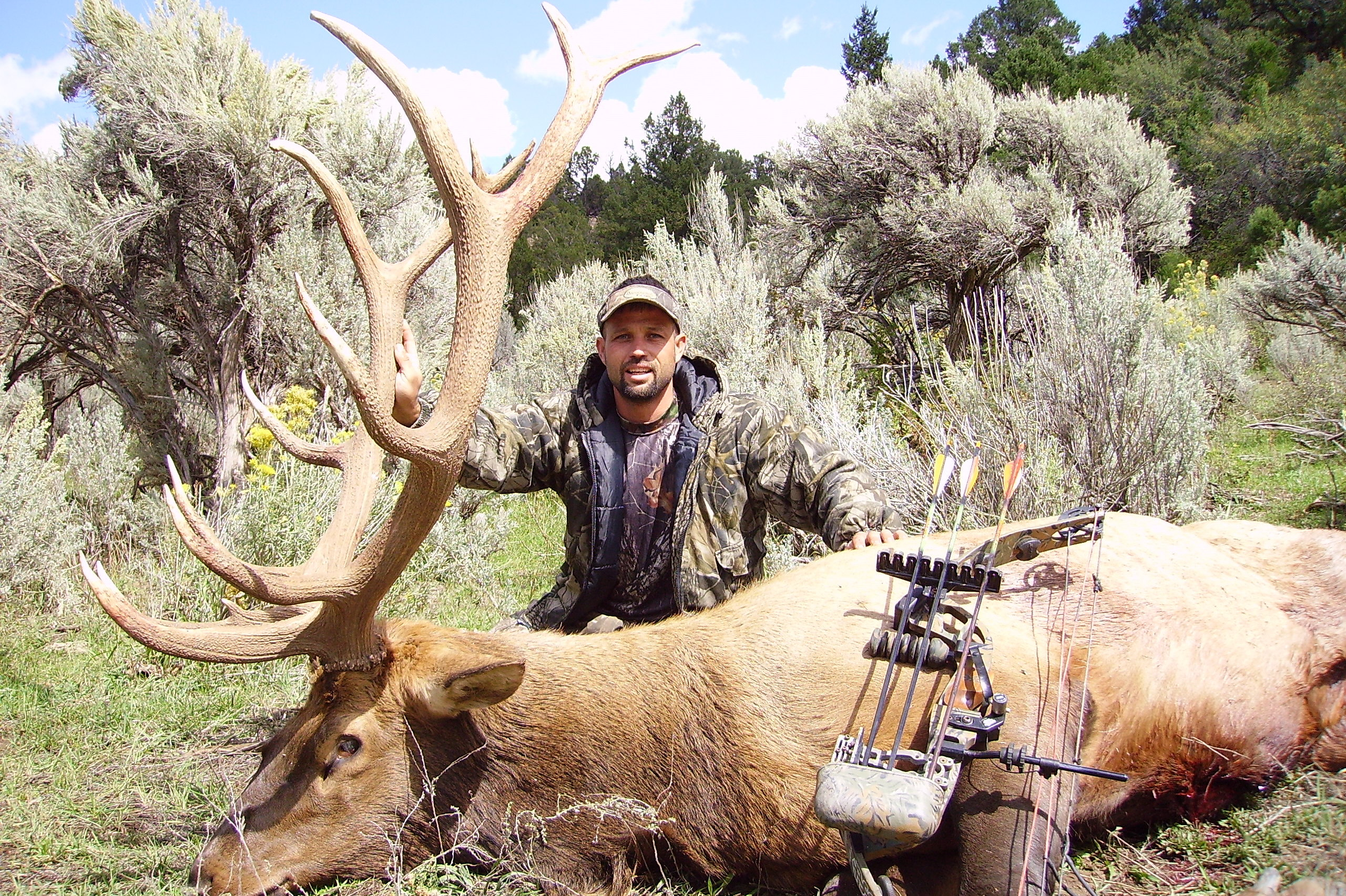 Bookcliff Outfitters : Providing Exceptional Guided