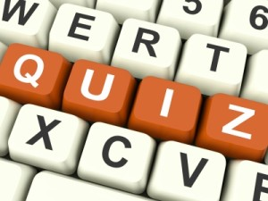 Book-Selling Website Quiz
