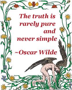 Wilde-on-truth-illuminated