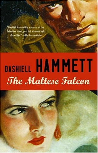 Image result for the maltese falcon book cover